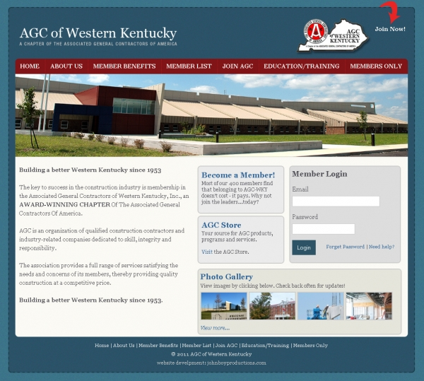 AGC of Western Kentucky