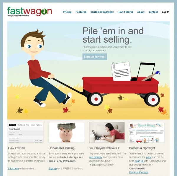 FastWagon