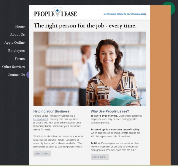 People Lease