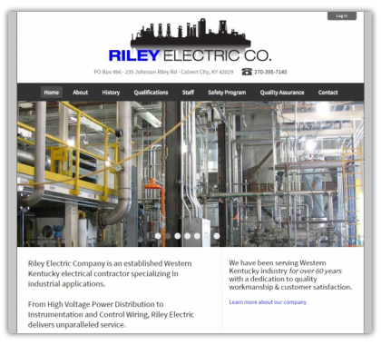 Riley Electric